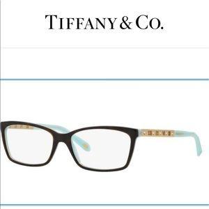 Tiffany Atlas Eyeglass Lenses